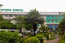 ヤンゴンで24時間対応してくれる病院・クリニック