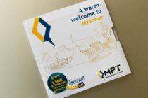MPTとTelenorから旅行者、出張者用のSIMカード、Tourist SIM が発売