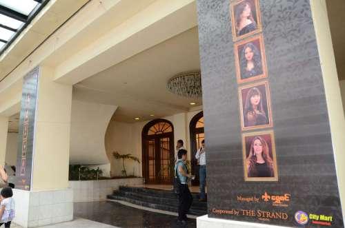 ミャンマーの本格ミュージカルガラコンサートが明日開催されます
